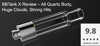 BBTank X Review – All Quartz Body, Huge Clouds, Strong Hits